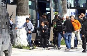 الهيئات الديمقراطية بمراكش تعلن عن وقفة تضامنية مع الشعب التونسي ضد الإرهاب