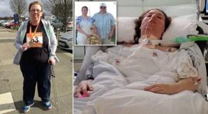بريطانية تستفيق من غيبوبتها بعد سماع الأطباء يطلبون الإذن بإنهاء حياتها