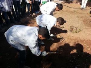 الوكالة المستقلة لتوزيع الماء و الكهرباء بمراكش تطلق مبادرة