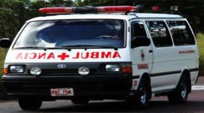 سيارة نقل الموتى تتسبب في إعتقال مروج للمخدرات نواحي أكادير + تفاصيل