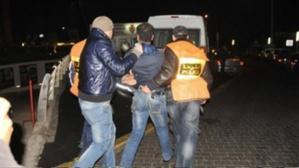 عاجل: اعتقال