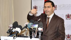 الخلفي: وزارة الإتصال منحت النقابة الوطنية للصحافة المغربية 300 مليون لتكوين الصحافيين الإلكترونيين