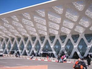 اعتقال صحافي من الأورغواي متلبسا بمحاولة تهريب الكوكايين بمطار مراكش لمنارة