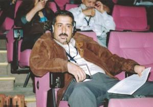 الحقوقي طاطوش يمثل المركز المغربي لحقوق الإنسان بمراكش في المنتدى الإجتماعي العالمي بتونس