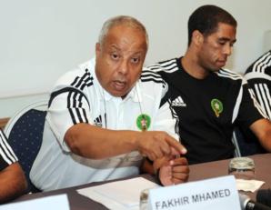لهذه الأسباب نُقلت مباراة المنتخب المغربي للمحليين والكونغولي إلى مراكش