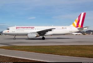 عاجل : تحطم طائرة ألمانية على متنها 148 شخصا جنوبي فرنسا