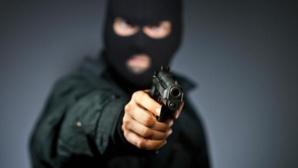 خطير: عصابة ملثمة تنفذ هجوما بطريقة