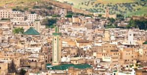 فاس تحصد لقب المدينة العربية الأكثر نموا في مجال السياحة بعمان