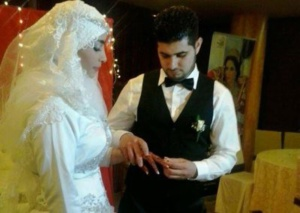 تفاصيل تنشر لأول مرة حول العروسين المغربيين ضحيتي الطائرة الألمانية