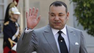 الملك يجري اتصالا هاتفيا مع الملك سلمان بن عبد العزيز ويؤكد دعم المغرب للعربية السعودية في مواجهة الحوثيين
