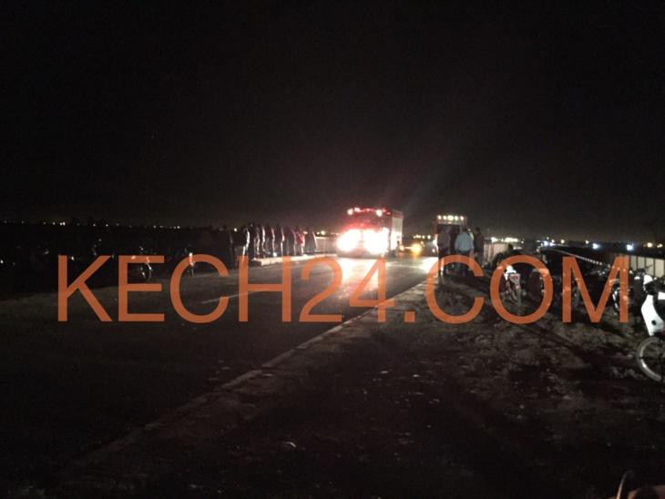 عاجل: مصرع امرأة وابنتها غرقا في وادي تانسيفت بمراكش و