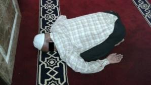 وفاة مسن ساجدا أثناء صلاة الجمعة بدوار زمران بتسلطانت ضواحي مراكش