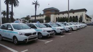 وزارة التجهيز والنقل واللوجيستيك تعلن عن برنامج للتكوين المستمر الإجباري لفائدة سائقي سيارات الأجرة