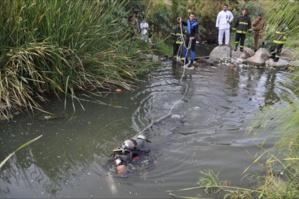 مصرع رضيع غرقا في وادي نواحي إقليم شيشاوة + معطيات