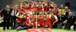 النجم الساحلي التونسي بطلا للدورة 12 لبطولة الأندية العربية لكرة اليد رجال ولقب السيدات يعود للمجمع النفطي الجزائري بأكادير + تفاصيل