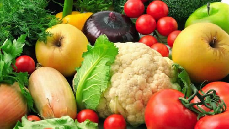 دراسة: الفواكه والخضروات الملوثة بالمبيدات تؤثر في نوعية الحيوانات المنوية