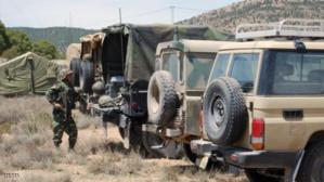 مقتل أربعة جنود تونسيين في كمين نصبه متشددون إسلاميون قرب الحدود الجزائرية