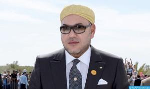 الملك يعطي انطلاقة المخطط الإستراتيجي للتنمية المندمجة والمستدامة لإقليم القنيطرة 2015- 2020