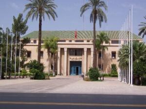 البراءة لموظفة بالمجلس الجماعي لمراكش في قضية التهجير السري