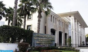 المغرب يرد على قرار القضاء الإسباني القاضي بمتابعة 11 مواطنا مغربيا