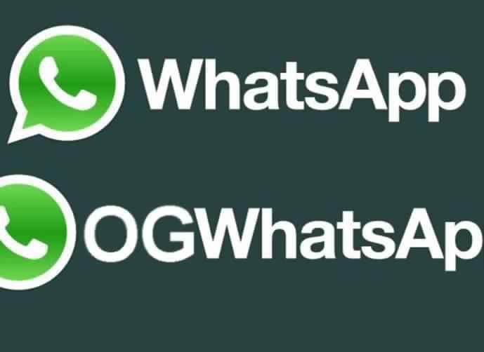 تطبيق OGWhatsApp: يسمح للمستخدمين باستخدام رقمين واتساب وليس واحد كالمعتاد