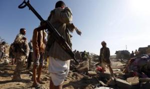 مصرع ازيد من 800 من الحوثيين منذ انطلاق عاصفة الحزم