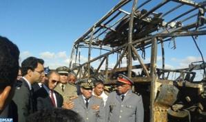 رئيس بلدية كلميم بعد فاجعة طانطان :