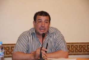 العلوي المودني : قضية الشيك ونجيب ايت عبد المالك لاعلاقة لها بمؤسسة غرفة الصناعة التقليدية