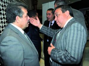 واش بصح عبد اللطيف ابدوح مقلق على حزب الاستقلال ؟