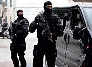 عاجل: إحباط مخطط ارهابي خطير كان يستهدف زعزعة أمن واستقرار المغرب