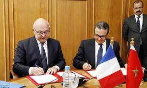 المغرب وفرنسا يوقعان اتفاقيتين بقيمة 43 مليون أورو للنهوض بالمقاولات الصغرى والمتوسطة