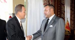 الأمم المتحدة تعرب عن تضامنها مع المغرب على إثر استهداف مقر سفارته بطرابلس