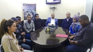شركات الأمن الخاص تتكتل في جمعية بمراكش وتختار زهير خربوش رئيسا لها