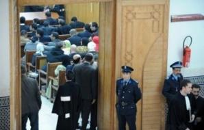 إدانة أفراد عصابة لترويج الماحيا بإمنتانوت من بينهم