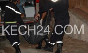 حصري : جريمة قتل تهز مدينة اسفي والضحية مدير شركة للامن الخاص