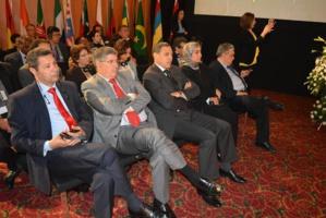 انطلاق أشغال الإجتماع الوزاري للمنتدى الإفريقي للكربون بمراكش بحضور والي الجهة بيكرات