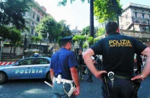 جريمة بشعة : مغربي يحول جثة زوجته وابنته الصغيرة الى أشلاء بإيطاليا