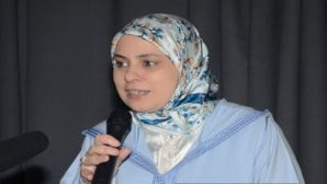 هكذا علقت الوزيرة سمية بنخلدون على خبر خطبتها رسميا من طرف الوزير الحبيب الشوباني