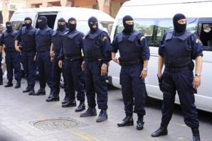 اعتقال فرنسية ومغربي كانا يعتزمان الالتحاق بداعش بمدينة آسفي