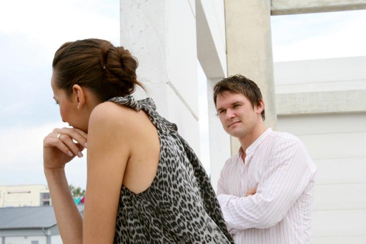 للنساء فقط:!! معلومات لا تعرفيها عن الحياة الزوجية