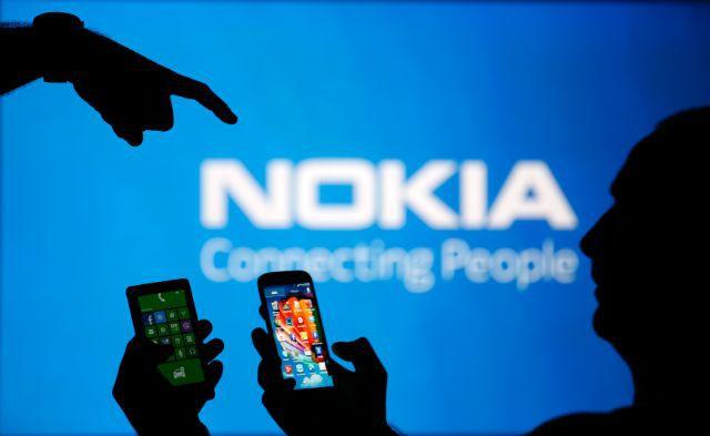 نوكيا تشتري أشهر شركة صناعة هواتف المحمول في العالم