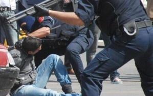 عناصر المكتب المركزي للأبحاث القضائية تعتقل 7 أشخاص متورطون في اعمال اجرامية بعدة مدن بينها مراكش
