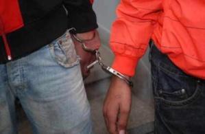 اعتقال عصابة متخصصة في سرقة ورشات الميكانيك نواحي مراكش
