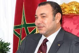 منظمة تختار الملك محمد السادس شخصية 2015