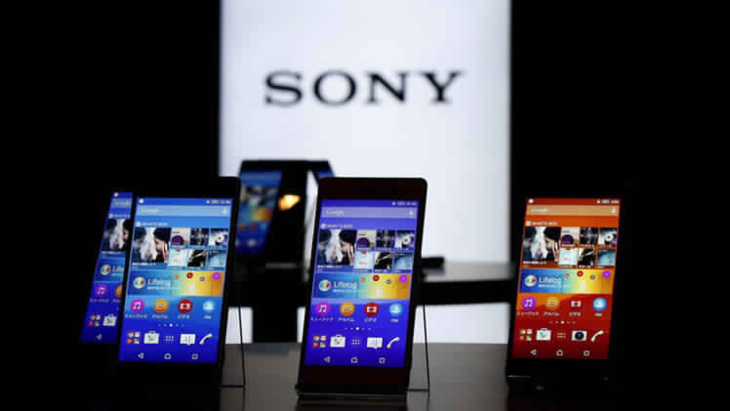 الشركة اليابانية عملاقة التكنولوجيا تعلن عن إصدار هاتفها المذهل الجديد إكسبيريا Z4