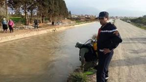 قناة للسقي تبتلع تلميذين في غضون أسبوع ببلدية أيت أورير شرق مراكش