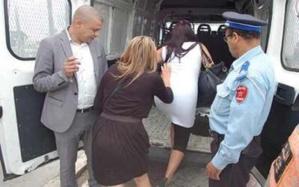هادشي اللي بقا : اعتقال شبكة متخصصة في الدعارة الراقية .. تتزعمها مهندسة