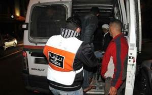 عاجل وحصري: إعتقال ثلاثيني بصدد الشروع في إغتصاب فتاة قاصر من ذوي الإحتياجات الخاصة بغابة المحاميد مراكش + تفاصيل