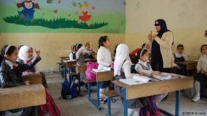 وتستمر الاعتداءات على الاطر التعليمية بمراكش : الإعتداء على استاذة بمدرسة احمد النور بحي رياض العروس