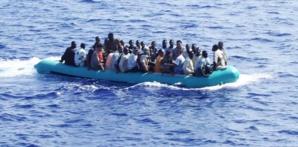 صيادون تونسيون ينقذون 98 مهاجرا أفريقيا سريا في عرض الأبيض المتوسط